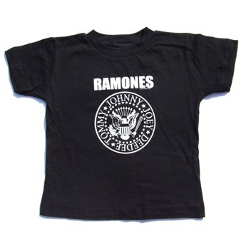 RAMONES - SEAL TODDLER