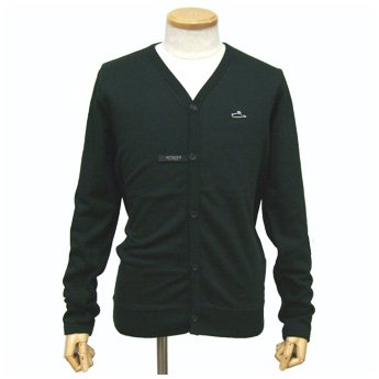 <img class='new_mark_img1' src='//img.shop-pro.jp/img/new/icons24.gif' style='border:none;display:inline;margin:0px;padding:0px;width:auto;' />ATTICUS CLOTHING - ABBOTT BLACK CARDIGAN