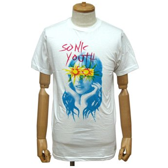 SONIC YOUTH - SUNBURST