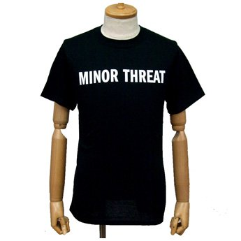 MINOR THREAT - JUST A