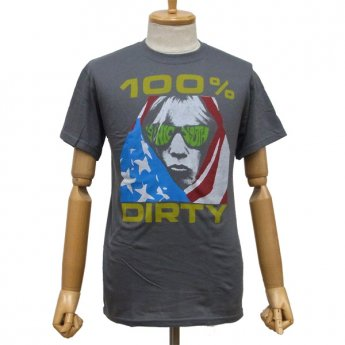 SONIC YOUTH - 100% DIRTY
