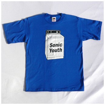 SONIC YOUTH - WASHING MACHINE KIDS
