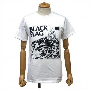 BLACK FLAG - SIX PACK
