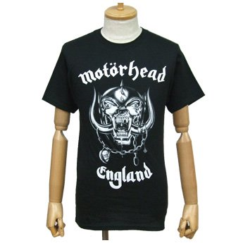 MOTORHEAD - CLASSIC ENGLAND