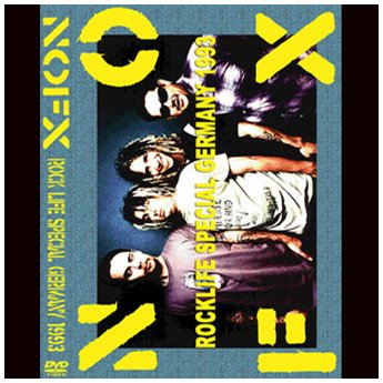 <img class='new_mark_img1' src='//img.shop-pro.jp/img/new/icons24.gif' style='border:none;display:inline;margin:0px;padding:0px;width:auto;' />NOFX - ROCKLIFE SPECIAL GERMANY 1993 DVD