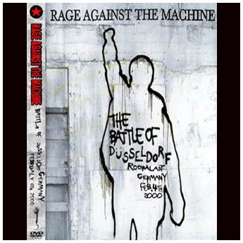 <img class='new_mark_img1' src='//img.shop-pro.jp/img/new/icons24.gif' style='border:none;display:inline;margin:0px;padding:0px;width:auto;' />RAGE AGAINST THE MACHINE - ROCKPALAST GERMANY FEBRUARY 4TH 2000 DVD