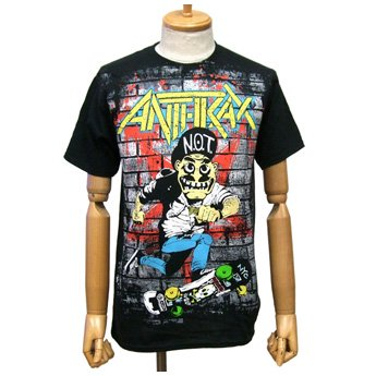 ANTHRAX - SKATER GUY