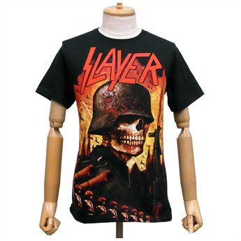 SLAYER - INVASION