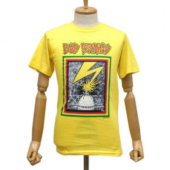 BAD BRAINS - CAPITOL YELLOW