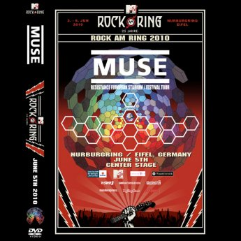<img class='new_mark_img1' src='https://img.shop-pro.jp/img/new/icons24.gif' style='border:none;display:inline;margin:0px;padding:0px;width:auto;' />MUSE - ROCK AM RING FESTIVAL GERMANY JUNE 5TH 2010 DVD