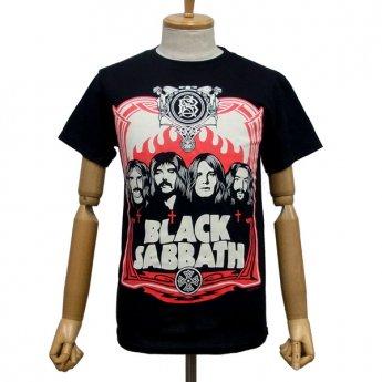 BLACK SABBATH - RED FRAMES
