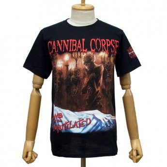 CANNIBAL CORPSE - TOMB CENSORED