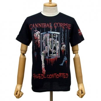 CANNIBAL CORPSE - CAGED