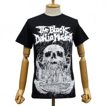 BLACK DAHLIA MURDER - INTO THE EVERBLACK