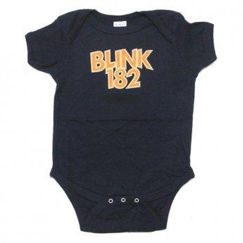 BLINK 182 - CLASSIC BUNNY BABY ONESIE