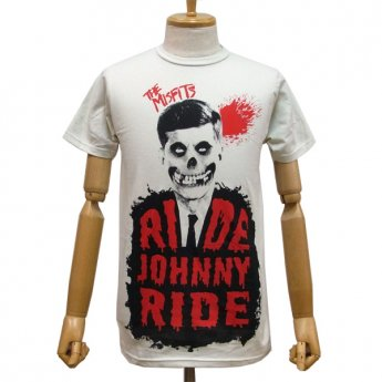 MISFITS - RIDE JOHNNY RIDE SUBWAY