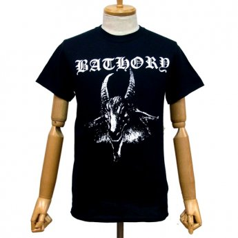 BATHORY - GOAT