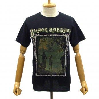 BLACK SABBATH - PHOTO FRAMED