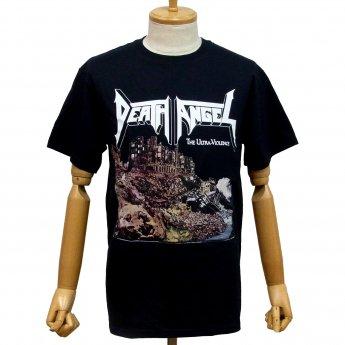 DEATH ANGEL - ULTRA-VIOLENCE BLACK