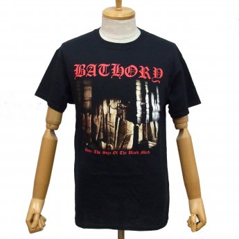 BATHORY - UNDER THE SIGN