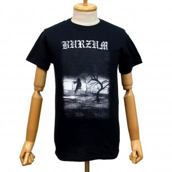 BURZUM - WHEN NIGHT FALLS