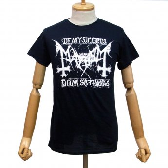 MAYHEM - ORTHODOX BLACK METAL