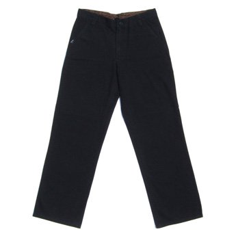 <img class='new_mark_img1' src='//img.shop-pro.jp/img/new/icons24.gif' style='border:none;display:inline;margin:0px;padding:0px;width:auto;' />ATTICUS CLOTHING - WORKERS STRAIGHT LEG BLACK PANTS