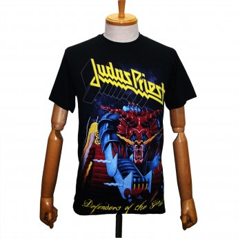 JUDAS PRIEST - DEFENDERS JUMBO PRINT