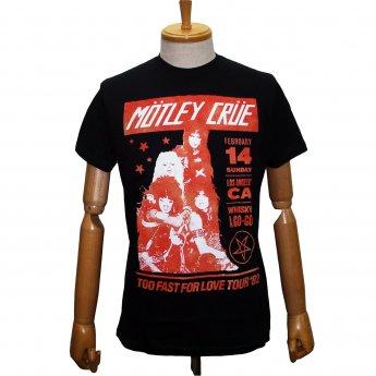 MOTLEY CRUE - VINTAGE WHISKY A GO GO