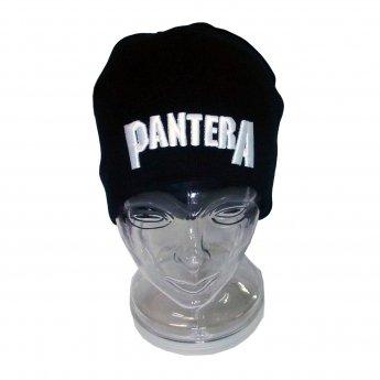 PANTERA - LOGO KNIT CAP