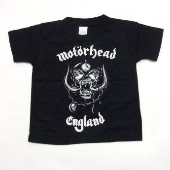 MOTORHEAD - ENGLAND TODDLER