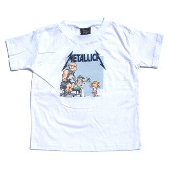METALLICA - TATTOO TODDLER