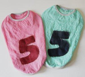 やわらか・No5・シャツ