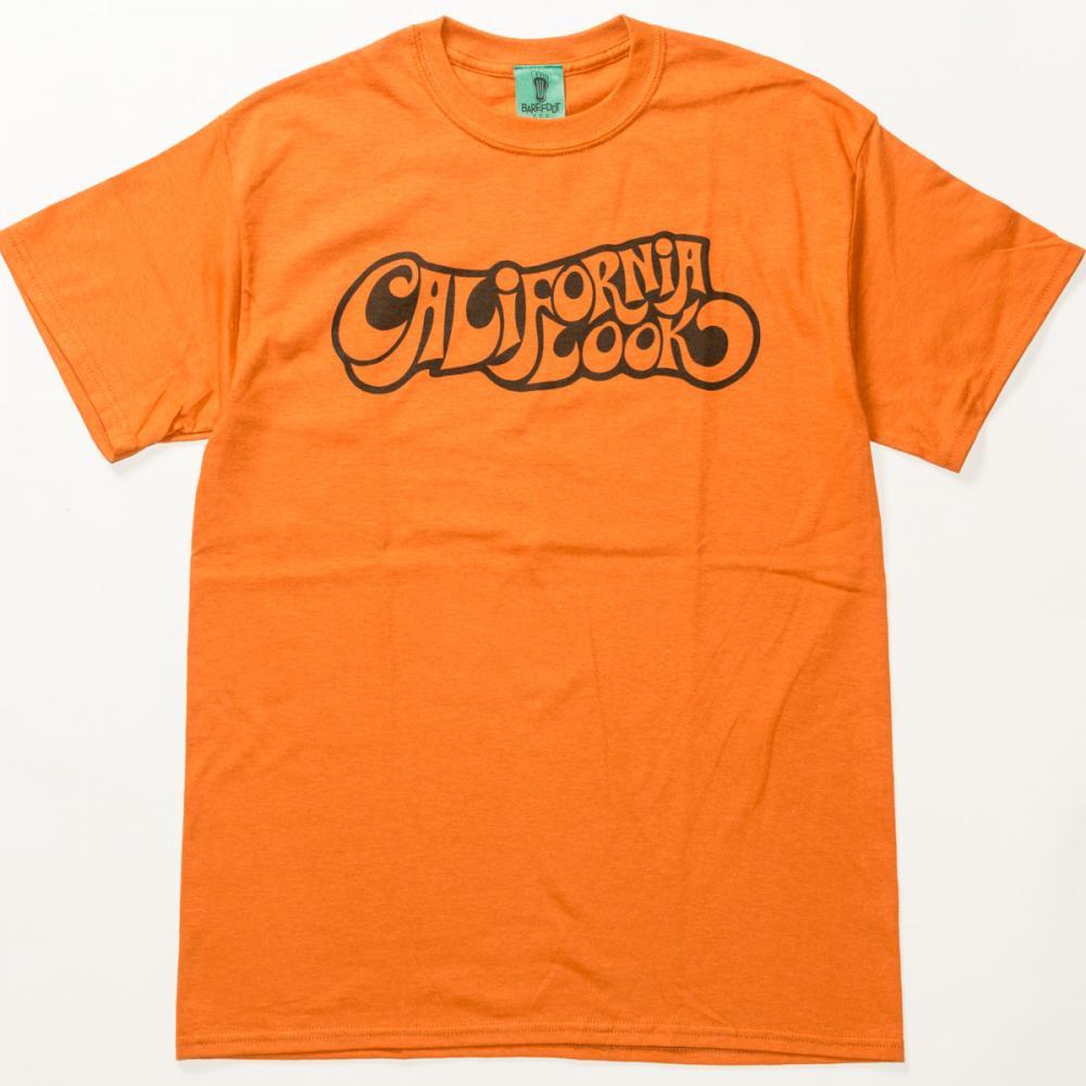 "BARE FOOT T-shirts ""CALIFORNIA LOOK (Front Print)"" Texas"