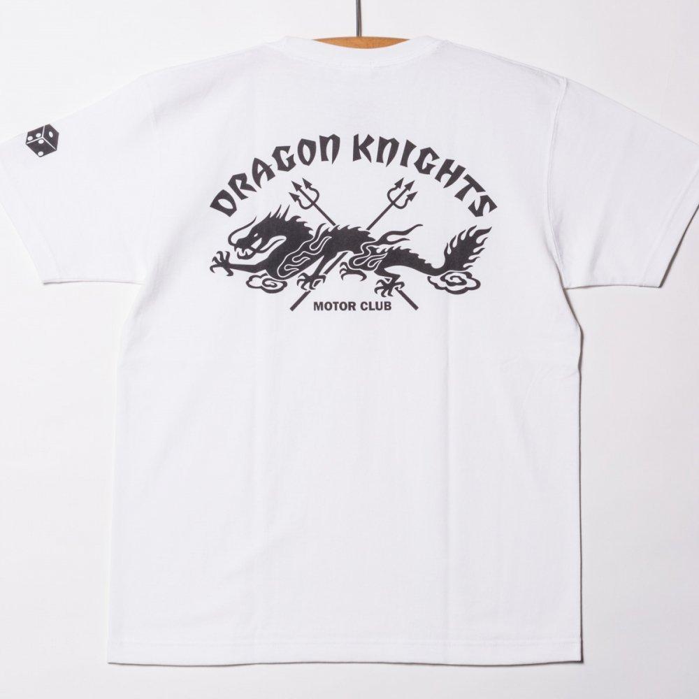"7.1oz T-shirts ""DRAGON KNIGHTS"""