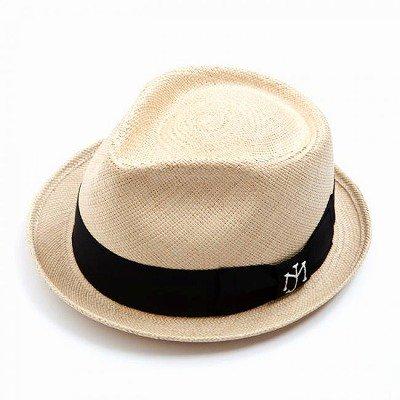 MOJOJO PANAMA HAT
