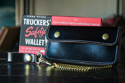 TRUCKERS' SAFETY WALLET, Coming soon