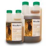 メタボライトゴールド(Metabolyte Gold)