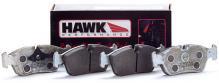 Hawkブレーキパッド HP Plus フロント