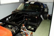 VIPER レースカーフレーム