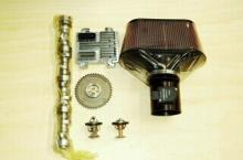 Z06専用620馬力KIT(工賃込み)