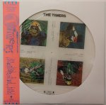 THE TIMERS/THE TIMERS (ピクチャー盤)