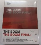 THE BOOM/THE BOOM FINAL (プレミアムBOX)(未開封新品)