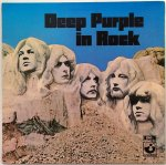 DEEP PURPLE/in Rock