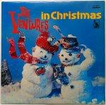 ベンチャーズ/イン・クリスマス