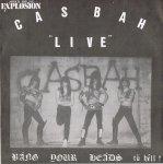 CASBAH/LIVE
