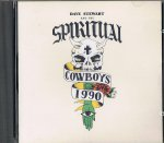 DAVE STEWART AND THE SPIRITUAL COWBOYS/DAVE STEWART AND THE SPIRITUAL COWBOYS