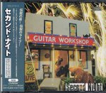 V.A. (��¼��ʡ�������?���ྡ�ҡ����߽��,¾)��������ɡ��ʥ��� Guitar Workshop Vol.2 COMPLETE LIVE <img class='new_mark_img2' src='//img.shop-pro.jp/img/new/icons15.gif' style='border:none;display:inline;margin:0px;padding:0px;width:auto;' />