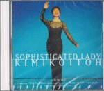 伊藤君子/SOPHISTICATED LADY KIMIKO ITOH CD SAMPLER