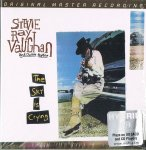 Stevie Ray Vaughan/The SKY is Crying (SACD HYBRID)